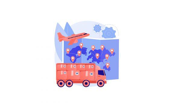 Asuransi pengangkutan barang